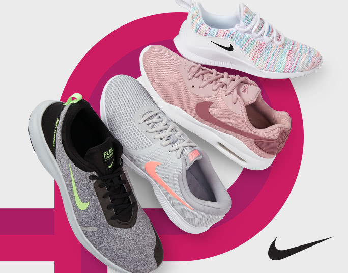 30% OFF NIKE SHOES