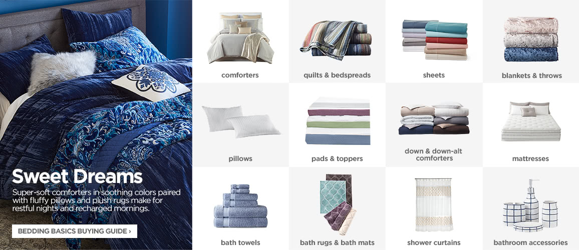 Bedding Basics Buying Guides