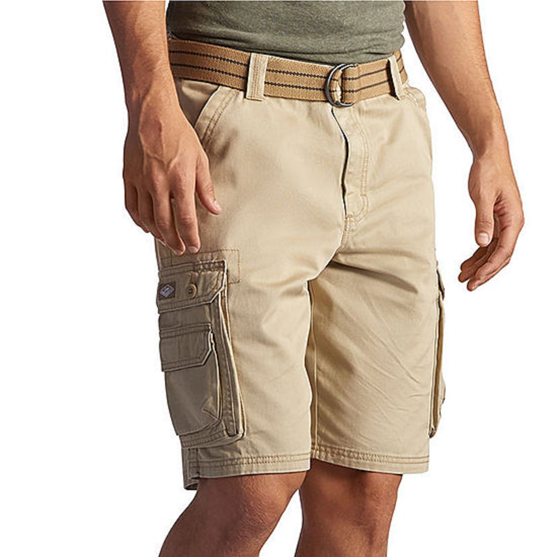 timeless design reliable reputation complete in specifications Men's Shorts | Khaki & Cargo Shorts for Men | JCPenney